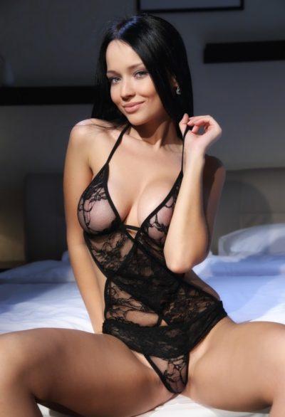 Mora Sexy